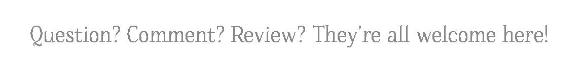 ask-question-comment-review