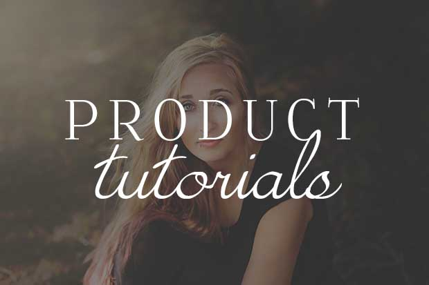 Product-tutorials