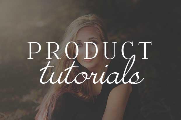 Product-tutorials