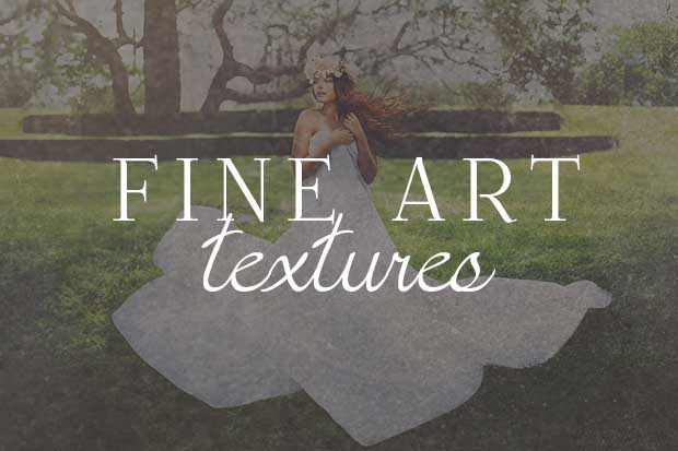 Fine art textures for Photographers.