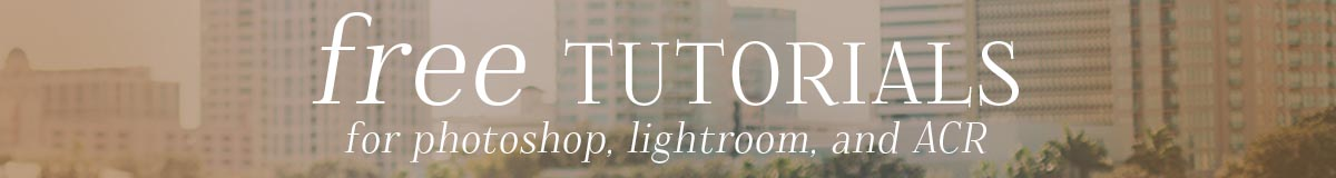 Free-Tutorials-Photoshop-Lightroom-ACR