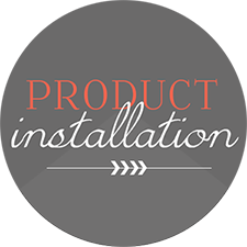 product-installation