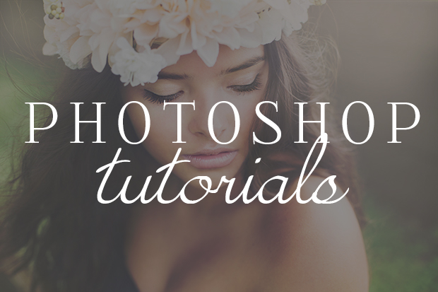 Photoshop-Tutorials