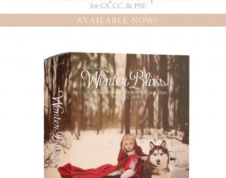 MB Winter Bliss Actions Collection