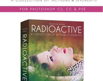 MB Radioactive Actions & Overlays