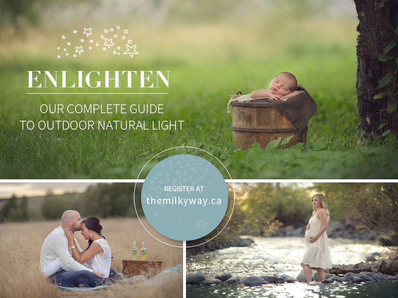 Enlighten Course – The complete guide to outdoor natural light photography