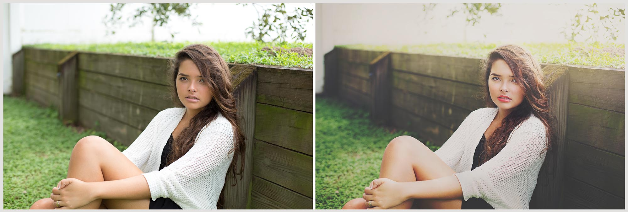 before-and-after-using-transcendent-photoshop-actions
