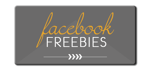 fb freebie button