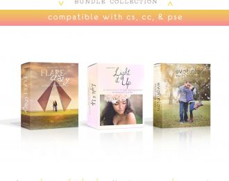 Let There Be Light Bundle Collection