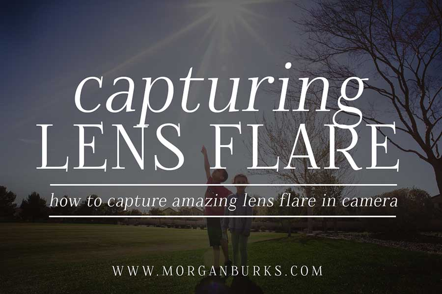 How-To-Capture-Amazing-Lensflare-In-Camera-Tutorial