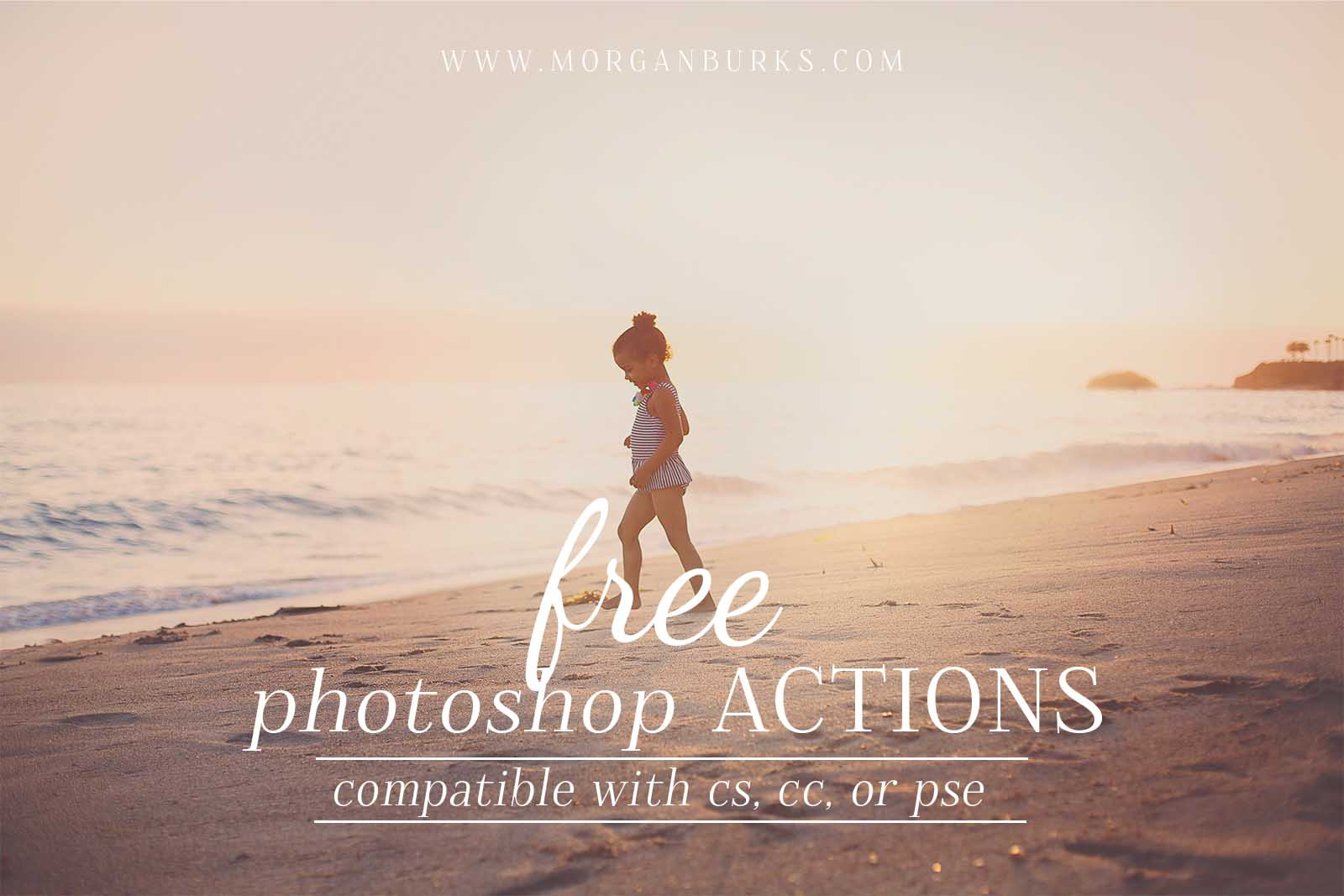 Photoshop Cc Action Free Download