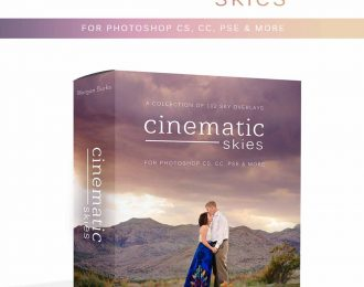 MB Cinematic Skies Sky Overlays