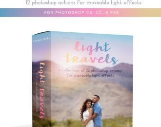 MB Light Travels Collection