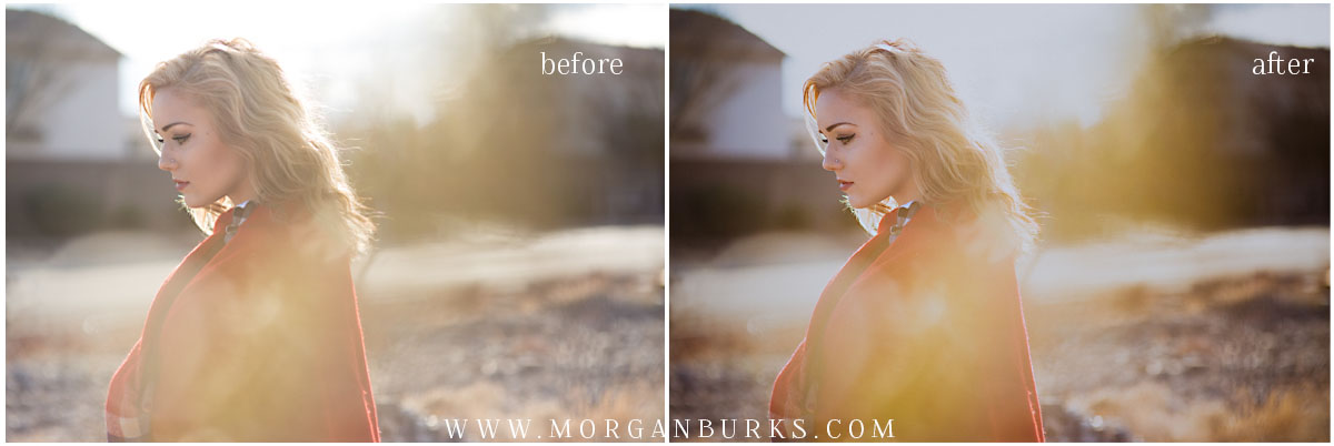 New to Lightroom Presets? Start here! This post will explain what they are, how to use them, and even give you a freebie to try out!