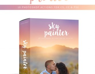 MB Sky Painter Collection