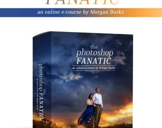 The Photoshop Fanatic Online Course