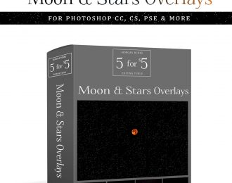 MB 5-for-$5 Pack – Moon & Stars Overlays