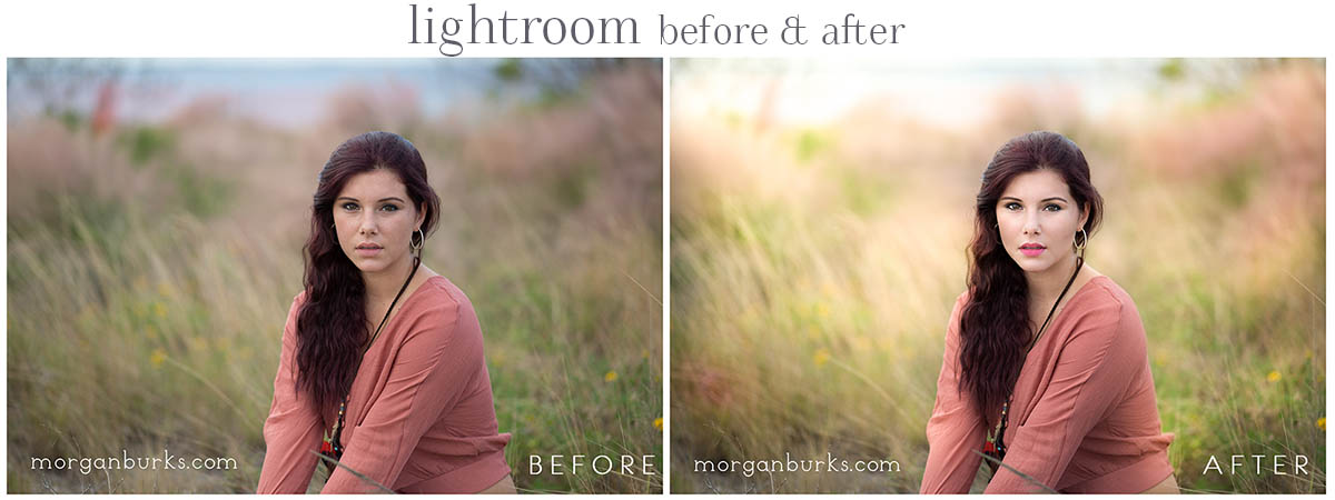 Photoshop or Lightroom? Check out this post if you need help deciding which is right for you!