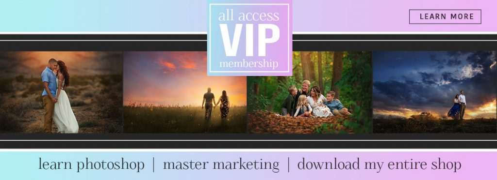 Become a VIP and fast-track your success!