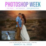 Want to learn more about creative Photoshop Editing? Join me for Photoshop Week! This FREE online training event starts March 16, when I'll be sharing one full course lesson each day for six days! Sign up to save your free spot.